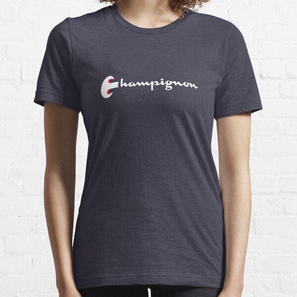 Camiseta Champignon Camiseta esencial