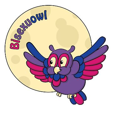 Bisexuowl by Ardente