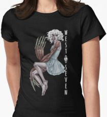 Ophelia Women's Fitted T-Shirt