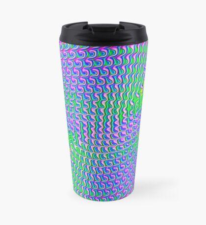 Pattern loud Travel Mug