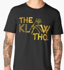 kawhi tho Men's Premium T-Shirt