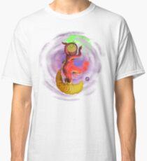 Raving Poi Master Classic T-Shirt