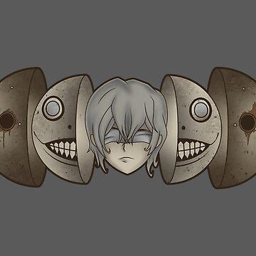 Emil's Matryoshka by Ruwah