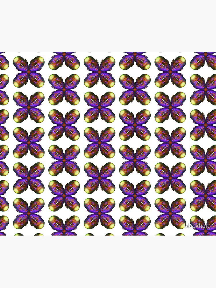 #DeepDream Masks - Heads - Butterfly 5x5K v1455803831 by blackhalt