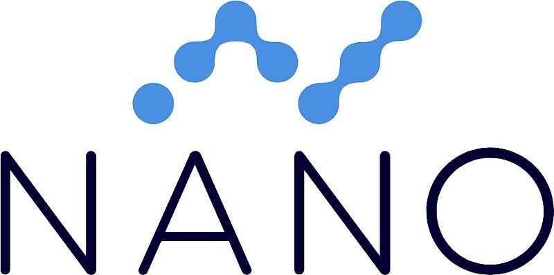 Znalezione obrazy dla zapytania nano cryptocurrency