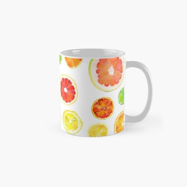 Citruses Classic Mug