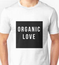 Organic Love Unisex T-Shirt