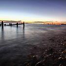 Seaside Love by ChristosMavros