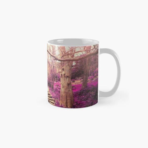 Magic Forest Classic Mug