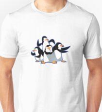 The cutest penguins Unisex T-Shirt