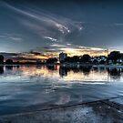 Swan Lake by ChristosMavros