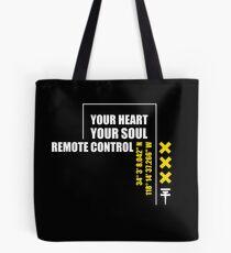 AUTOMATIC [COORDINATES] Tote Bag