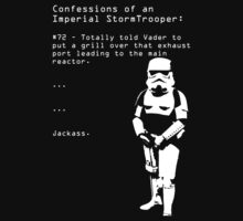 StormTrooper Confessions pt2
