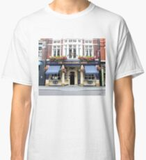 The Freemasons Arms Pub - © Doc Braham; All Rights Reserved. Classic T-Shirt