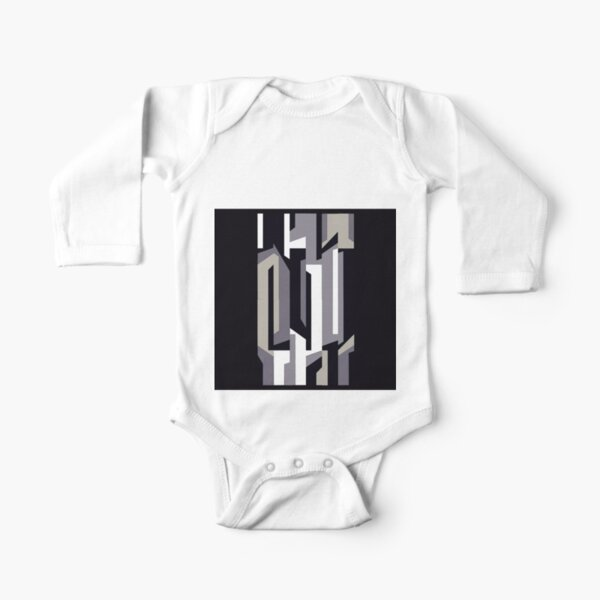 How physics and maths helped create modernist painting Lynn Gamwell Long Sleeve Baby One-Piece