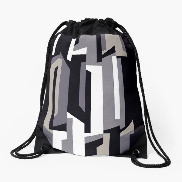 How physics and maths helped create modernist painting Lynn Gamwell Drawstring Bag