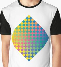 How physics and maths helped create modernist painting Graphic T-Shirt
