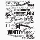 Calamity is spoken for. by Elisha Hale