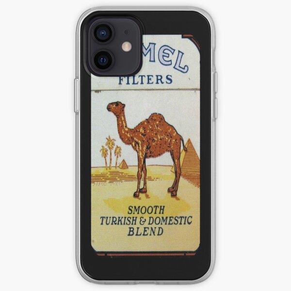 iphone cigs iPhone Soft Case
