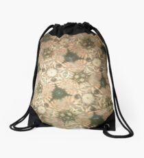 Cowgirl Drawstring Bag