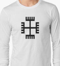 Reka Boga - T Shirt Long Sleeve T-Shirt