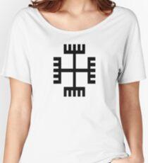 Reka Boga - T Shirt Women's Relaxed Fit T-Shirt