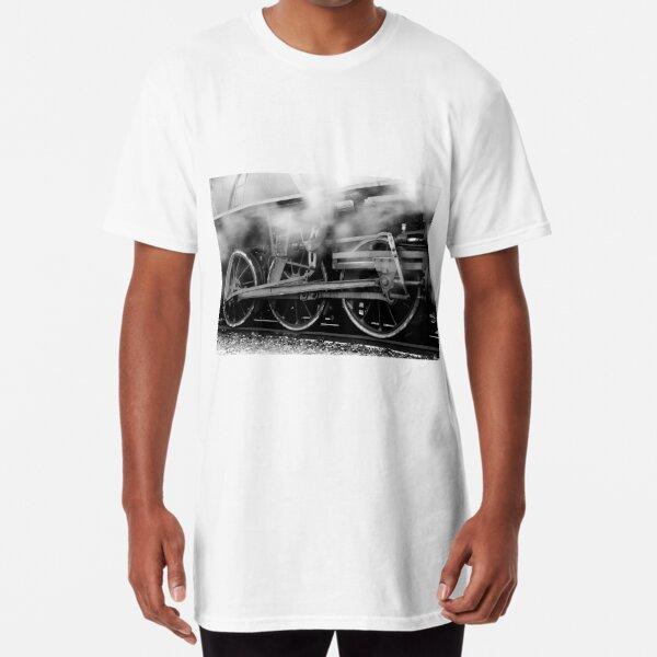 Steampunk Long T-Shirt
