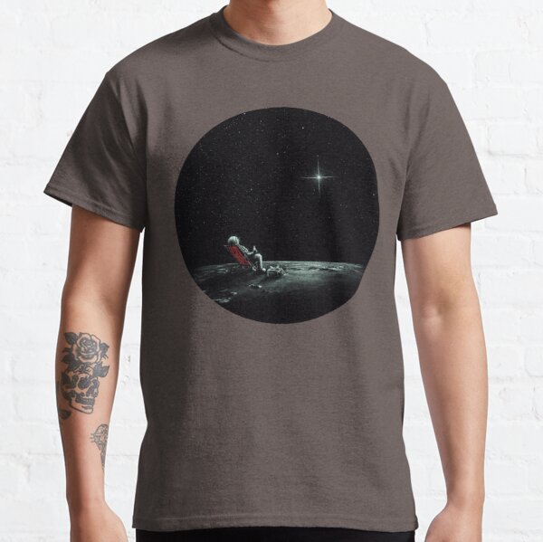 Space Chill Classic T-Shirt