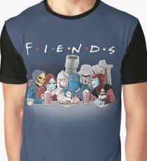 FIENDS Graphic T-Shirt