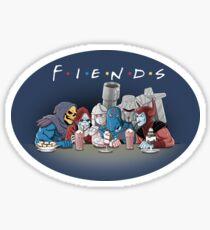 FIENDS Sticker