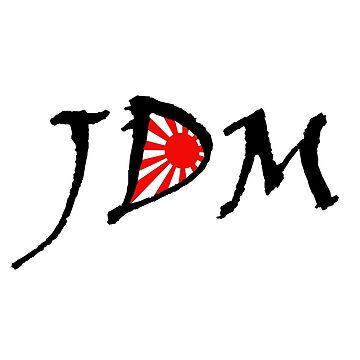JDM # 2 by thinkglobal