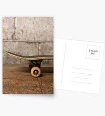 Skate art Postcards