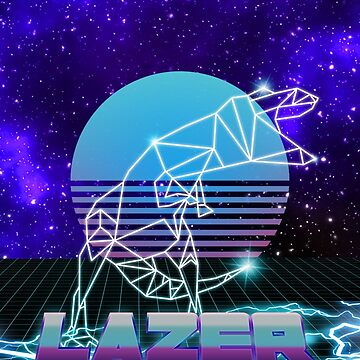 Lazer by Yahrris