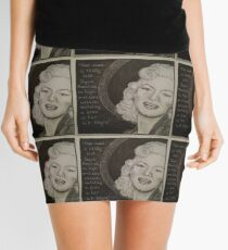 Glamorous Jayne Mini Skirt