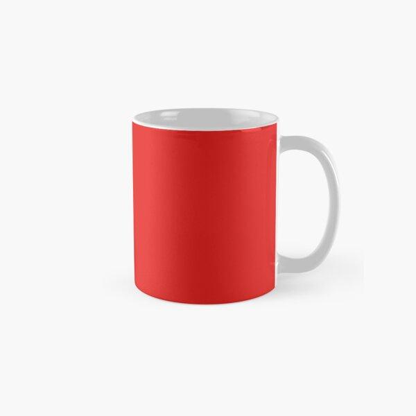 CC Jitters - Coffee In A Flash Classic Mug