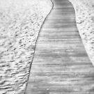 Footbridge by Madeleine Forsberg