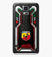 Fiat Abarth Case/Skin for Samsung Galaxy