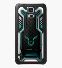 Lewis Hamilton Case/Skin for Samsung Galaxy