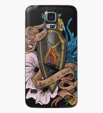 Hero Case/Skin for Samsung Galaxy