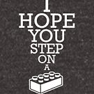 Step on It by no-doubt