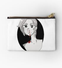 Bloody Nose Studio Pouch