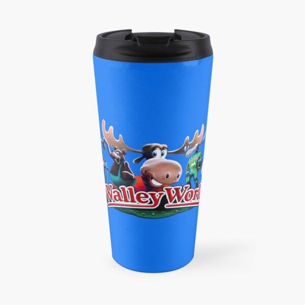 National Lampoons Vacation - Wally World Travel Mug