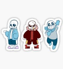 Underfell Sans Gifts & Merchandise | Redbubble