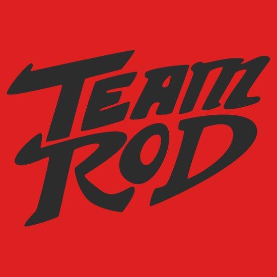 TShirtGifter presents: Team Rod