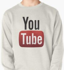 Youtube Pullover