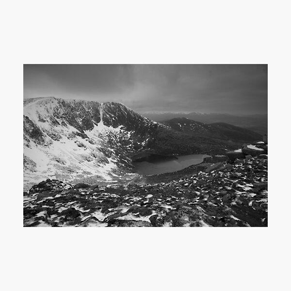 lochnagar Photographic Print