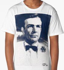 The name is Bond, James Bond Long T-Shirt