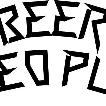 BEER People(B) by BeerPeople