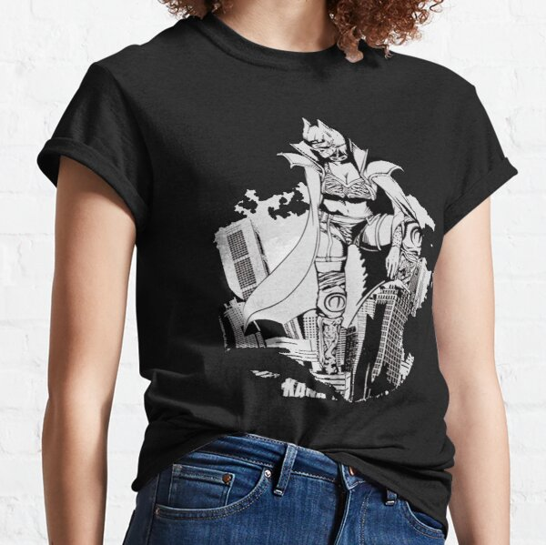 Chemise Kana T-shirt classique