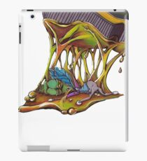 Squish bug iPad Case/Skin